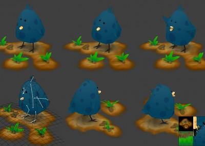 Bird-Rig