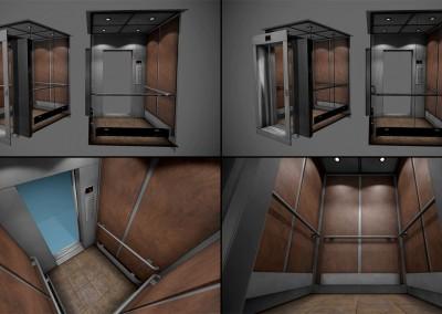 Easy-Elevator
